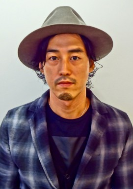 Shirota Soji