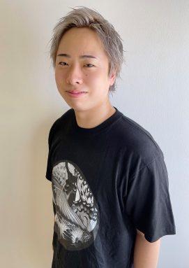 齋藤 桐(Saitou Kiri)